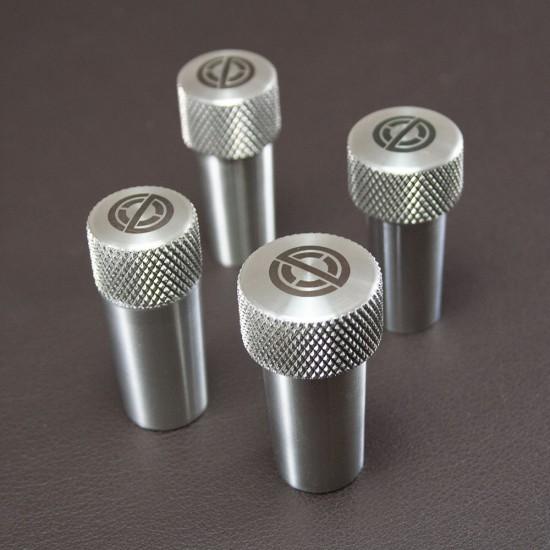 12G - 25.00mm Finger Choke Key